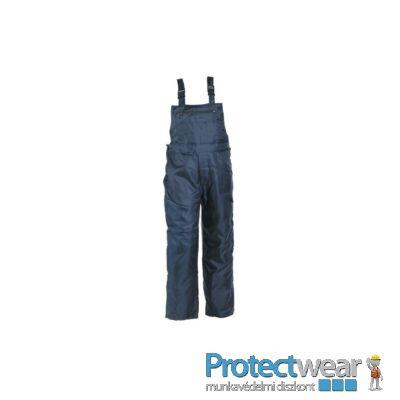 TITAN téli nadrág kék M