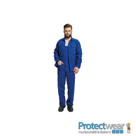 BE-01-005 kertész öltöny kék 46