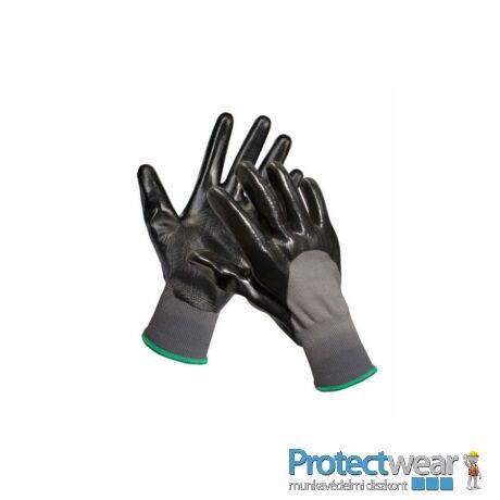 FIELDFARE kesztyű nylon,/nitril 3/4 - 7