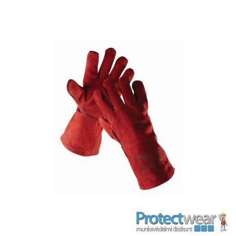SANDPIPER RED bőrkesztyű - 11