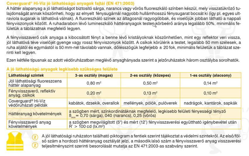 Jól láthatósági táblázat fe2fd455f7