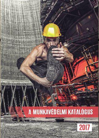 Protectwear Munkaruházat és Munkavédelmi termékek Katalógus