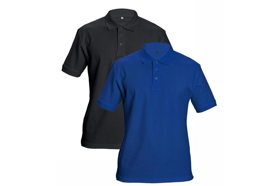 DHANU tenisz póló royal kék S - Ingek c5a7d32def