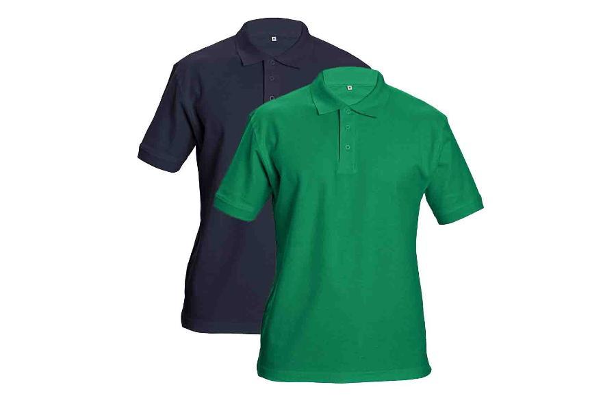 DHANU tenisz póló zöld S - Ingek 84914d65ea